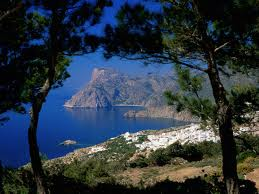 cruising the dodecanese islands