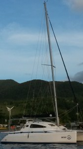singles sailing charters in the grenadines