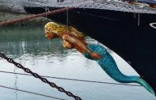ships figureheads